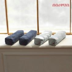 [씨제이오쇼핑] 나른 개운한 배게 (편백 베개, 산림욕 베개) 이미지