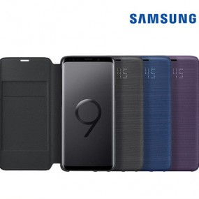[삼성전자]재고특가! 갤럭시 S9 LED 뷰케이스 이미지