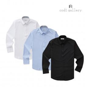 2020년 신상 고신축 스트레치 모달스판 셔츠 이미지