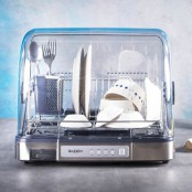 [BADEN] 바덴 플레케 식기건조기 DK-120 이미지