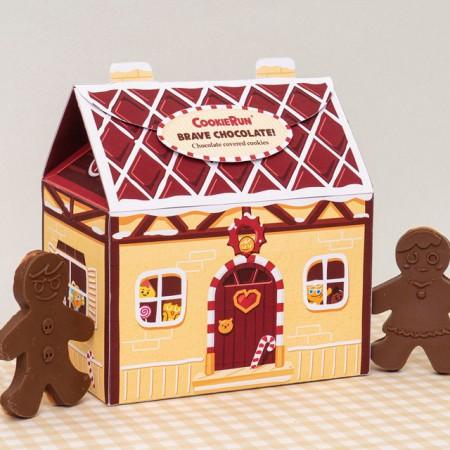 ♥러브에디션♥ 쿠키런 초콜릿 콜렉션 이미지