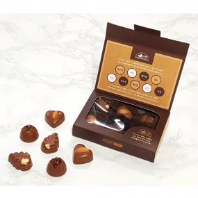 오가니코코 빈투바 너츠 초콜릿 이미지