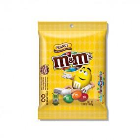 [아자마트][한국마즈] M&M(엠앤엠즈) 피넛 150.3g*12 (1BOX) 이미지