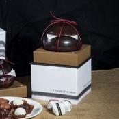 ♥본정초콜릿의 36.5˚C 사랑이야기♥ [본정] 옹기 트러플 초콜릿(소) 이미지