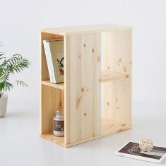 마켓비 LEGON 수납함/테이블다리 70cm 소나무 이미지