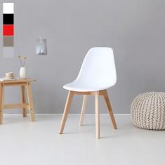 마켓비 WOODFEL 의자 이미지