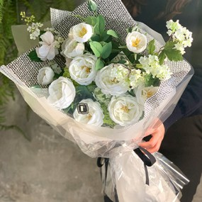 [LAFETE FLOWER] 꽃다발  A 이미지