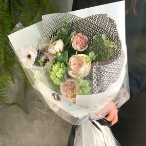 [LAFETE FLOWER] 꽃다발  B 이미지