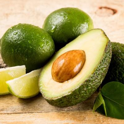 [아름] 숲속의 버터 아보카도 2.4kg(12과 이내) 건강을 생각하면 아보카도!
