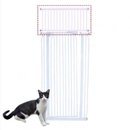 [상단 확장 패널] 키워보리 상단 고양이 고정 안전문 이미지