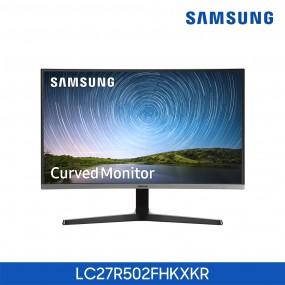 삼성전자 C27R502 27인치 광시야각 커브드 LED 모니터 이미지