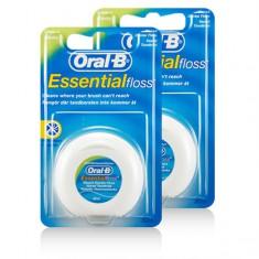 Oral-b 오랄비 치실 50m [왁스,민트] 6개 이미지