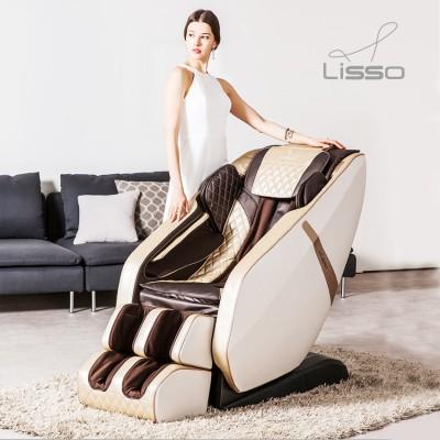 [추석PICK] 홈쇼핑 히트모델 [리쏘 안마의자] LS-7200 이데아 가성비 갑 안마의자