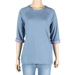 [레노마 레이디스] 수피마 코튼 티셔츠 이미지