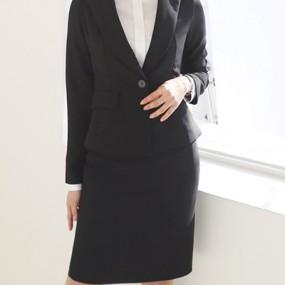 [더웨이나인] 고급형/줄리아 여성정장치마 여자 오피스룩 스커트 이미지