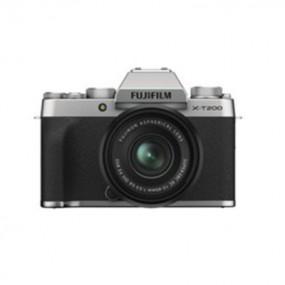 [후지필름] 후지필름 X-T200 15-45 kit 카메라 렌즈 포함가 이미지