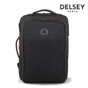 델시 DAILYS PC 15.6인치 Orange 백팩 이미지