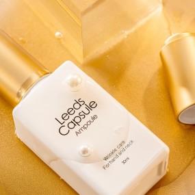 [리즈캡슐] 집에서 하는 손케어, 12분의 기적 LED 핸드 마스크 전용 앰플 30ml 이미지