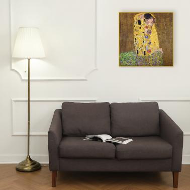 구스타프 클림트(Gustav Klimt) 울트라슬림액자 10종 이미지