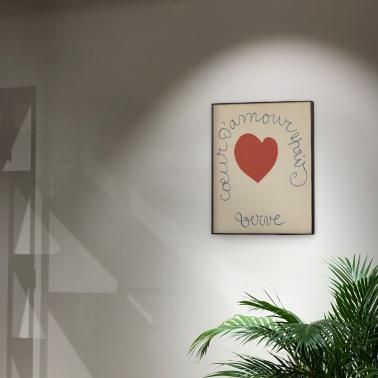 앙리 마티스 (Henri Matisse) 울트라슬림액자 10종 이미지