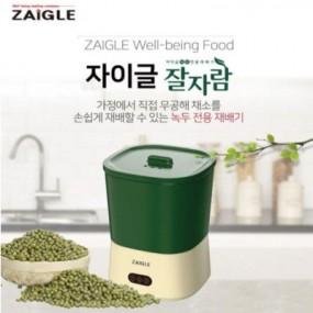 [ZAIGLE] 자이글 새싹 재배기 잘자람(콩나물 새싹채소) ZC-A1001 이미지