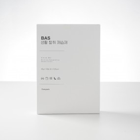 [BAS] 생활 탈취 제습제 컴팩트형 이미지
