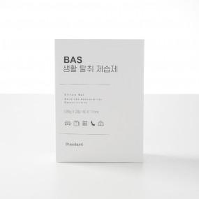 [BAS] 생활 탈취 제습제 스탠다드형 이미지