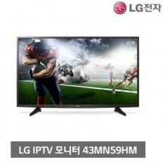 [LG전자] LED IPTV 43인치 모니터 43MN59HM 이미지
