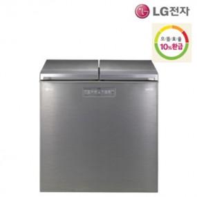 [LG전자] 디오스 김치톡톡 김치 냉장고 219L K229NS15E 이미지