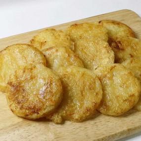 갈아 만든 감자전 1kg x 4봉(냉동) 이미지