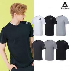 [리복] NEW 남성 언더셔츠 1차 6종세트 이미지