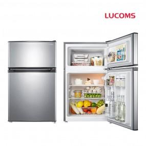 [LUCOMS] 90L 미니 냉장고(기본설치포함) / F90M1-G 이미지