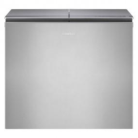 [으뜸효율가전] [위니아딤채] 냉장전용 뚜껑식 김치냉장고 221L(2020년형) / HDL22DPSHS (기본설치포함) 7/10 부터 배송 가능 예정입니다. 이미지