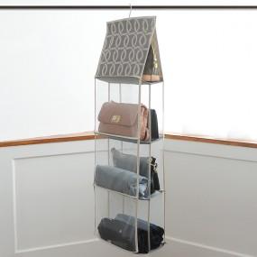 마리데코 다용도 가방걸이 7칸 이미지