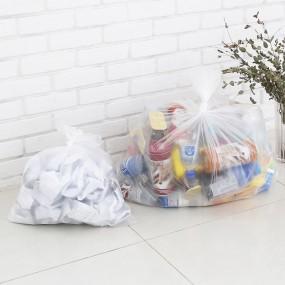 모던데일 분리수거함 비닐봉투 모음 이미지