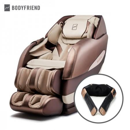 [추석PICK] 바디프랜드  레그넘 안마의자 무상 AS 39개월+특별사은품(무선목어깨안마기)증정