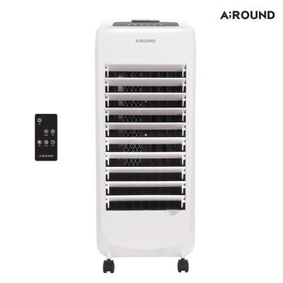 [어라운드] 터치식 리모컨 냉풍기 6L AR-ARC500