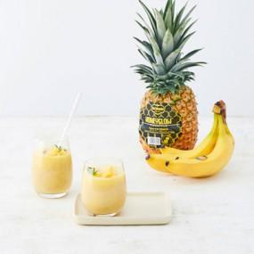 [델몬트] 황금빛 외관과 달콤한 향과 맛! 허니글로우 원물박스 12kg (5수/6수/7수/8수/9수) 이미지