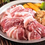 [맛의명가 반야월] 뒷고기 설하살 1kg 이미지