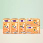 [유기농본] 생리대 울트라 날개 소형 28P X 5팩 무료배송! 이미지
