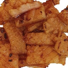 [맛의명가 반야월]벌집 돼지껍데기 1kg 이미지