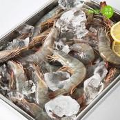 [고고새우]냉동 흰다리 새우 대하 사이즈 대 500g / 2kg 이미지