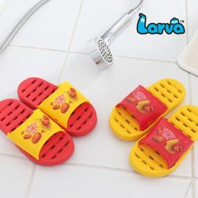 라바 아동 욕실화 이미지