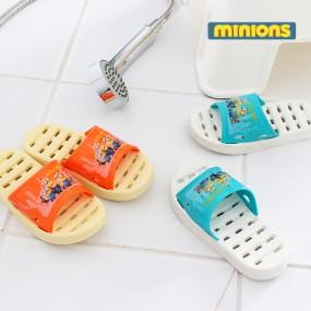 미니언즈 버디스 아동 욕실화 이미지