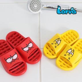 라바 아동 트힘 욕실화 이미지