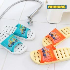 미니언즈 버디스 성인 욕실화 이미지