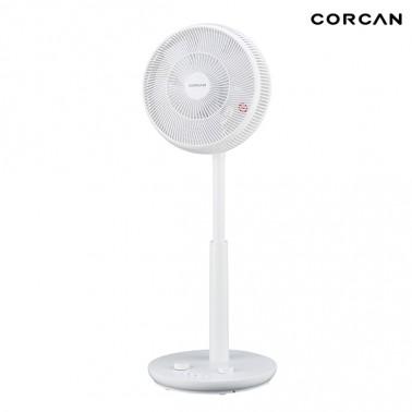 [코칸] CORCAN 12인치 스탠드 서큘레이터 이미지