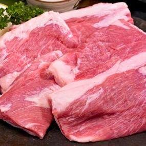 [맛의명가 반야월] 가브리살 1kg 이미지