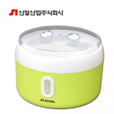 [PV+] SHINIL 신일 요거트 제조기 SYM-H30KS 이미지