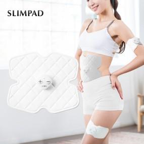 [PV+] 슬림패드 코어 복부,허리 전용 전용 EMS 다이어트 코어단련 운동기구 이미지